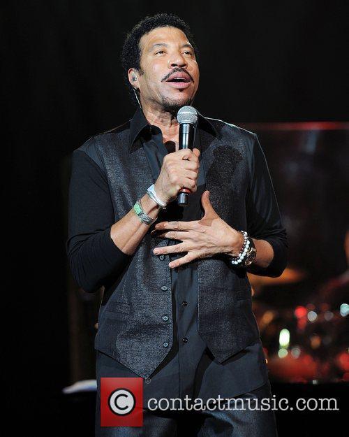 Lionel Richie 21