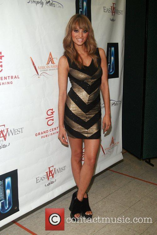 ANTM's Nik Pace  7th Annual African American...