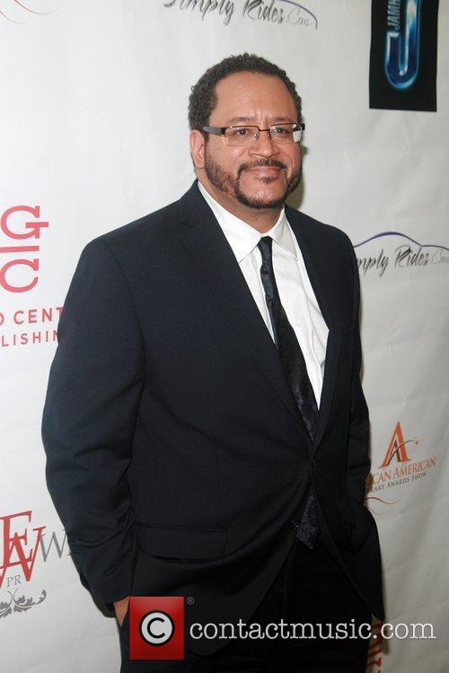 Honoree Dr. Michael Eric Dyson  7th Annual...