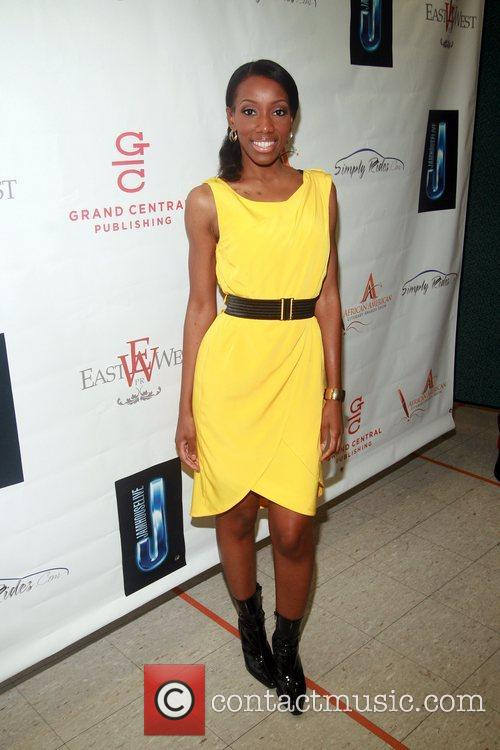 Tara Dowdell  7th Annual African American Literary...