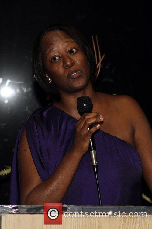 Yvette Hayward  7th Annual African American Literary...