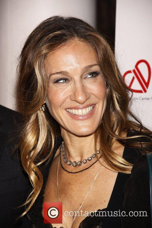 Sarah Jessica Parker  The Friends In Deed...
