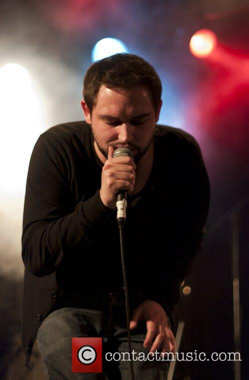 The Twilight Sad 4