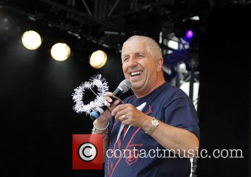 Pete Price   Liverpool Gay Pride 2011...