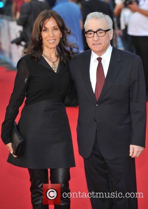 George Harrison UK film premiere held at the...