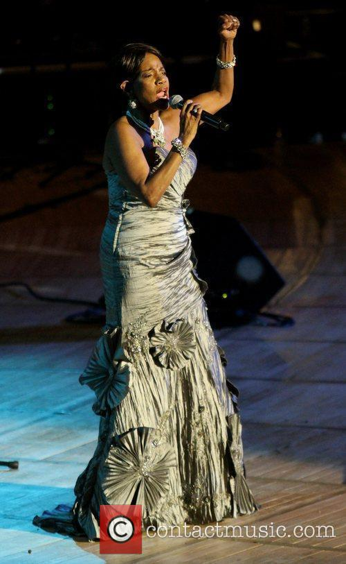 Melba Moore 'The Living Legacy of 30 Million...