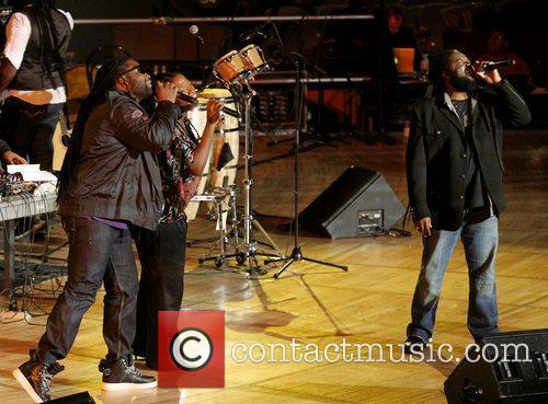 Morgan Heritage of Jamaica 'The Living Legacy of...