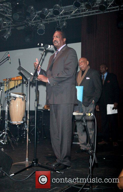 Mathew Knowles and Celebration 3