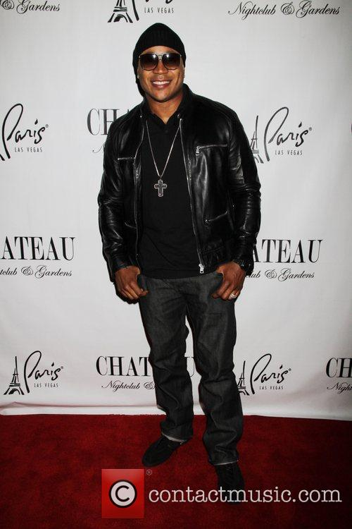 LL Cool J appears as a special guest...