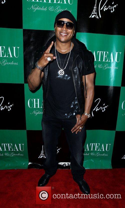 LL Cool J 11