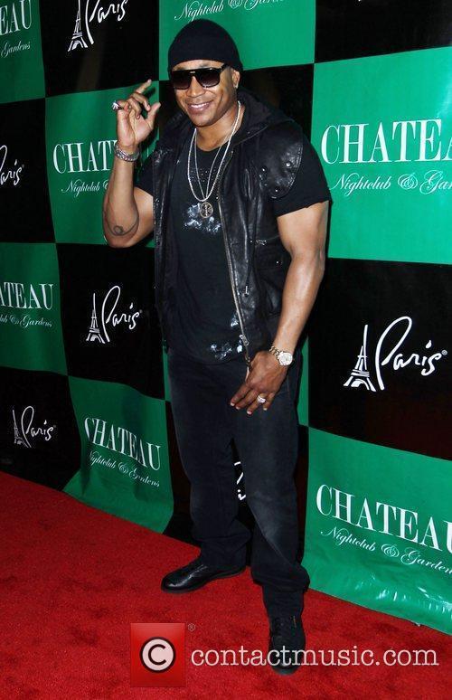 LL Cool J, Planet Hollywood
