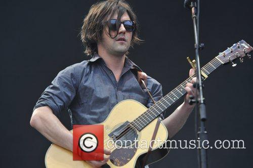 Conor Oberst Bright Eyes