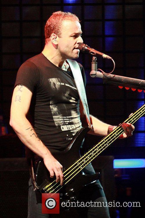 Muse Lollapalooza Music Festival 2011 - Performances -...
