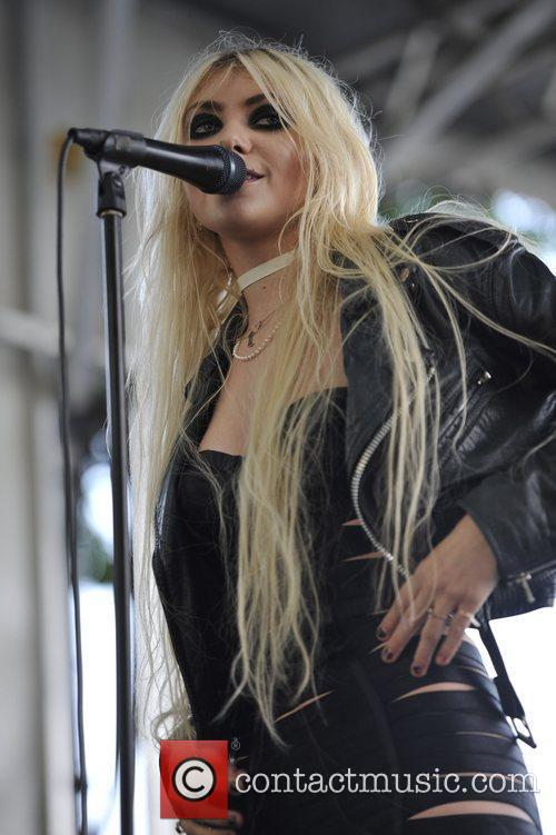 The Pretty Reckless 7