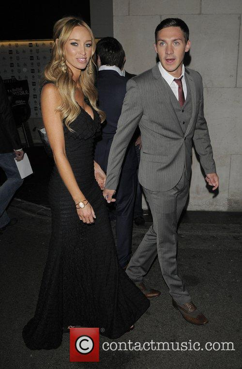 Lauren Pope and Kirk Norcross from The Only...