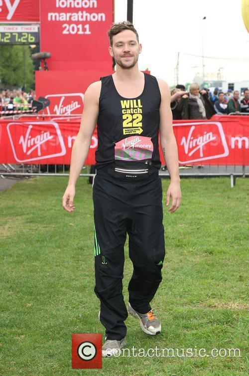will young marathon. The Official Will Young