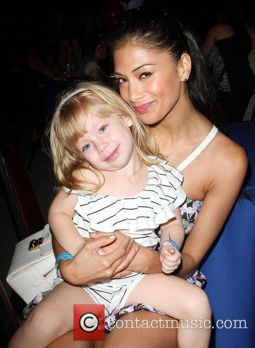Nicole Scherzinger,  The Lopez Foundation celebrates 4th...