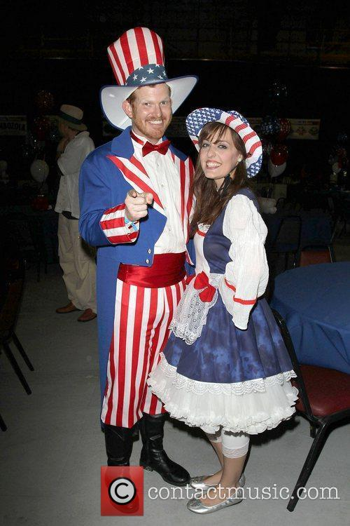 The Lopez Foundation celebrates 4th of July with...