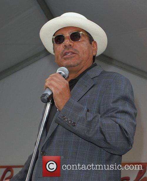 George Lopez,  The Lopez Foundation celebrates 4th...