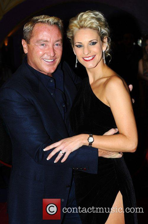 Michael Flatley and Lord Of The Dance 10
