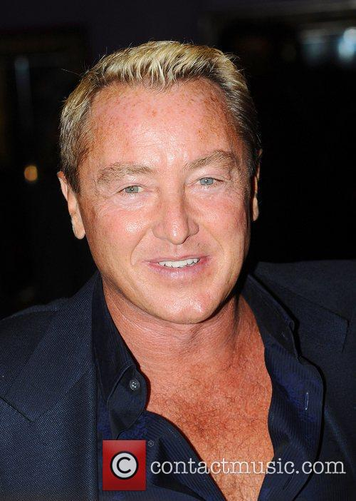Michael Flatley and Lord Of The Dance 6