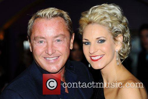 Michael Flatley and Lord Of The Dance 4