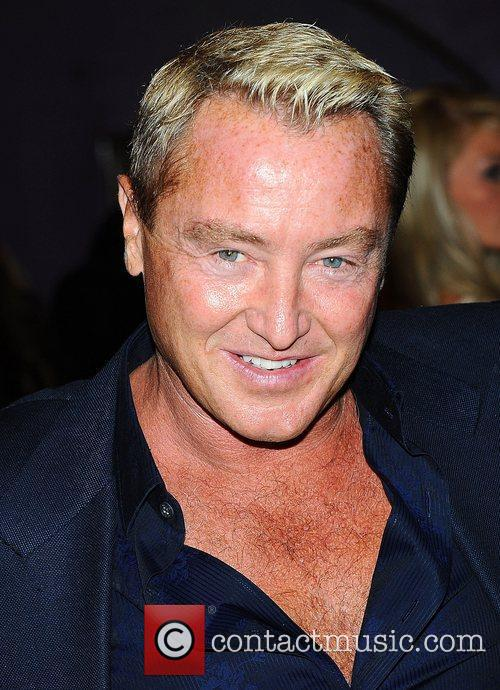 Michael Flatley and Lord Of The Dance 5