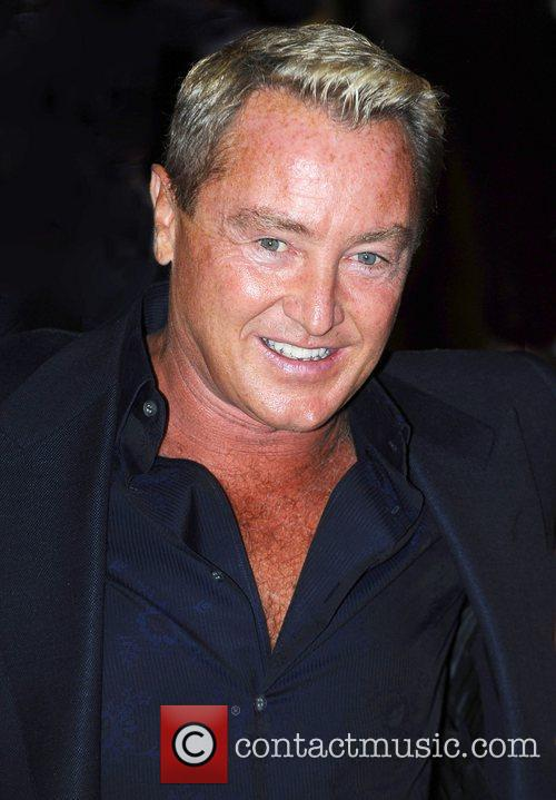 Michael Flatley and Lord Of The Dance 1
