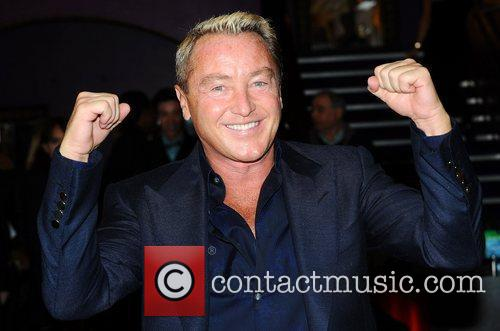 Michael Flatley and Lord Of The Dance 2