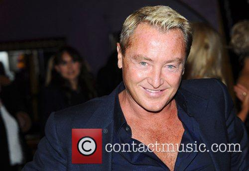 Michael Flatley and Lord Of The Dance 7