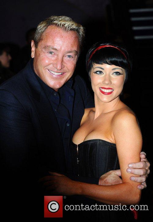 Michael Flatley, Ciara and Lord Of The Dance 9