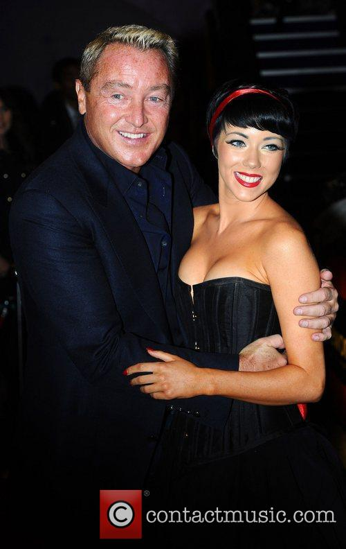 Michael Flatley, Ciara and Lord Of The Dance 11