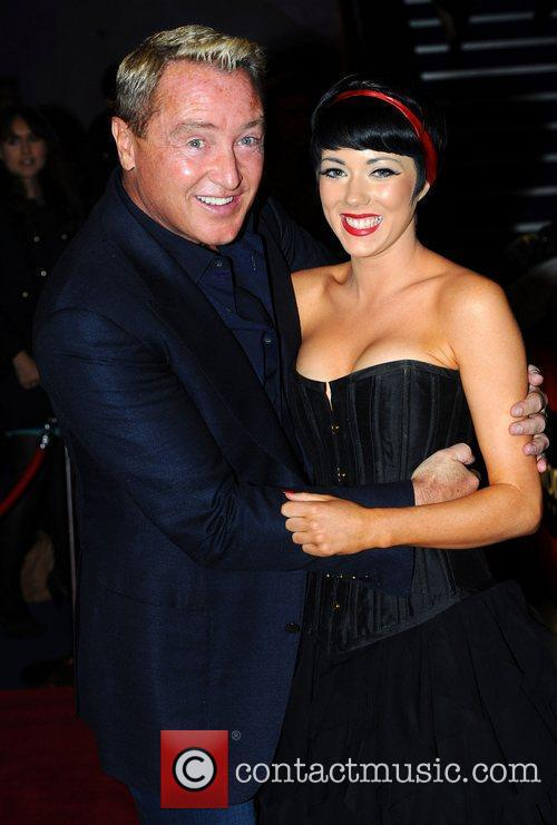 Michael Flatley, Ciara and Lord Of The Dance 8