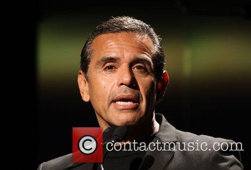 Antonio Villaraigosa 1