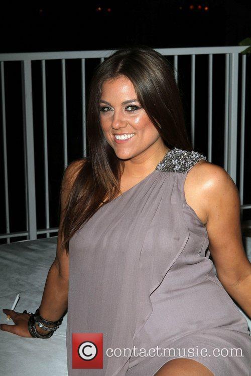 TV personality Raquel Castaneda 5