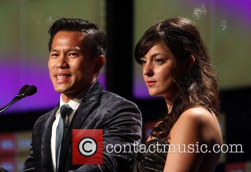 Jimmy Nguyen, Jeannette Yazedjian 4