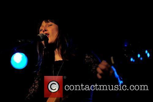 Lotte Mullan (vocals & guitar) supports David McAlmont...