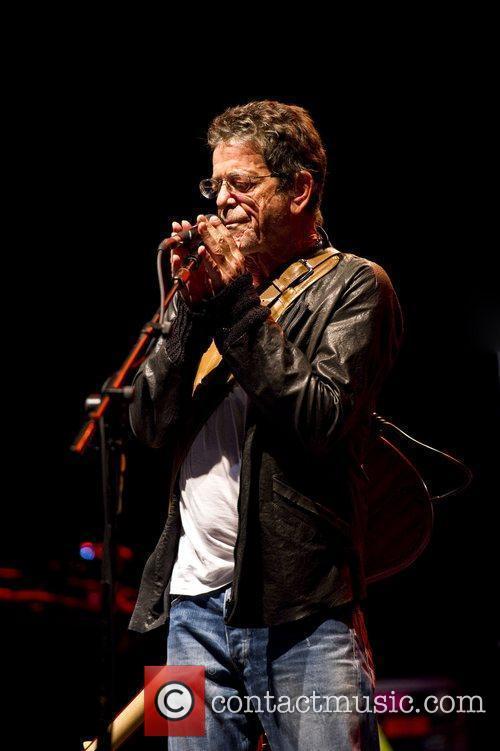 Lou Reed, Hammersmith Apollo