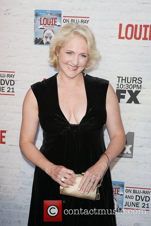 Deborah LaCoy FX Networks proudly presents Louie season...