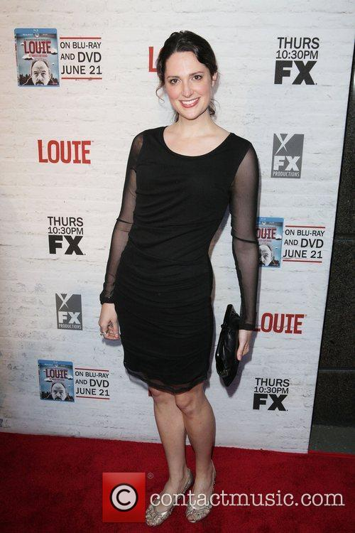 Kellie McCann FX Networks proudly presents Louie season...