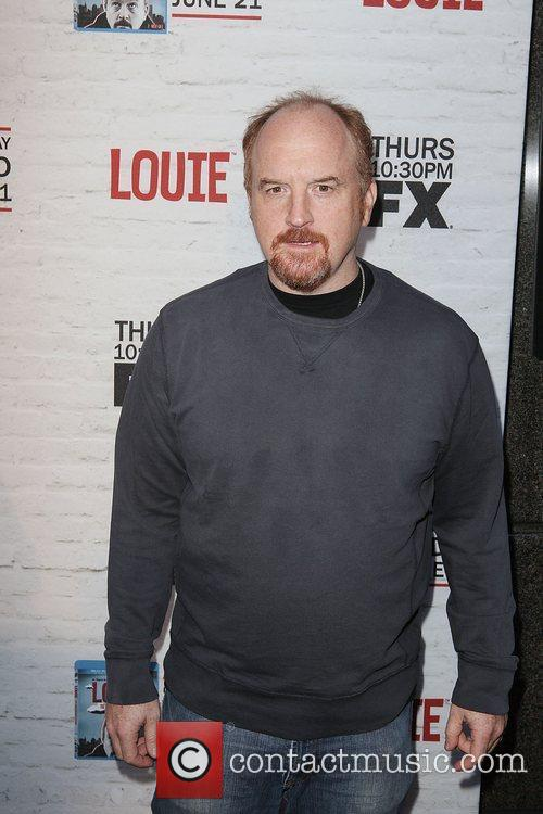 Louie CK