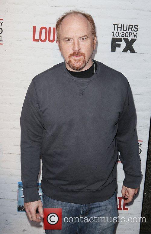 Louis C.K.  FX Networks proudly presents Louie...