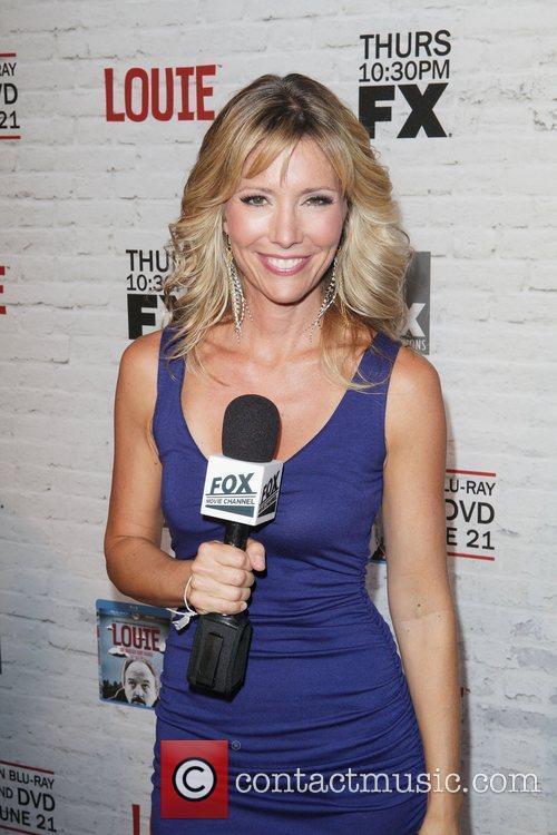 Tava Smiley, Fox Movie Channel Host  FX...