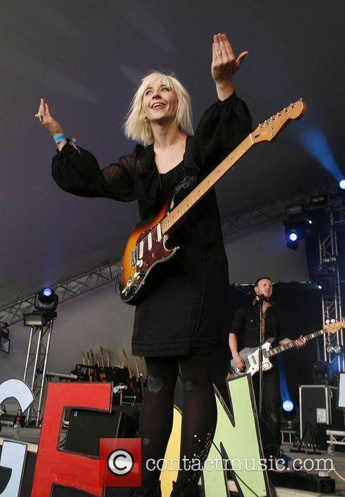 The Joy Formidable 2