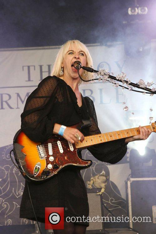 The Joy Formidable 10