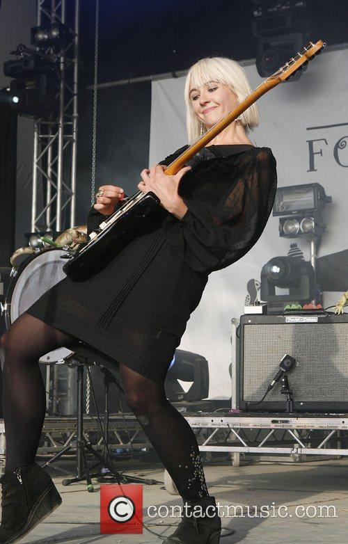 The Joy Formidable 7