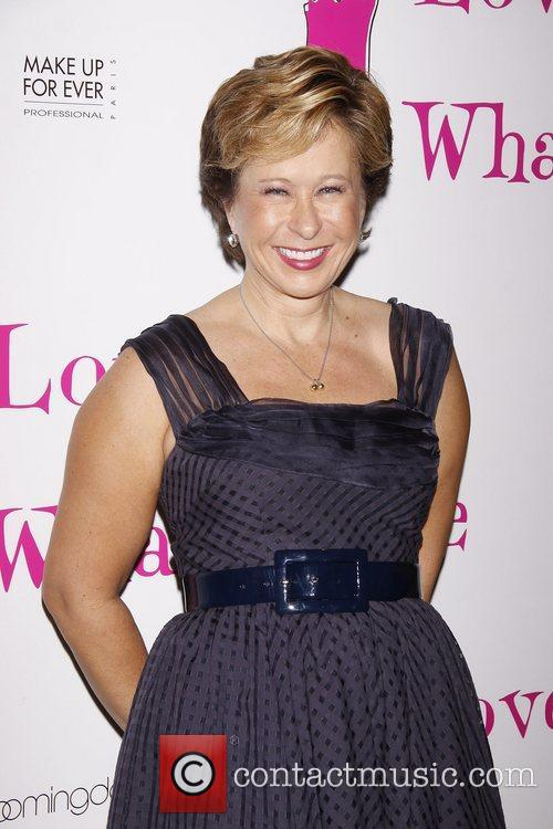 Yeardley Smith and Lisa Simpson 5