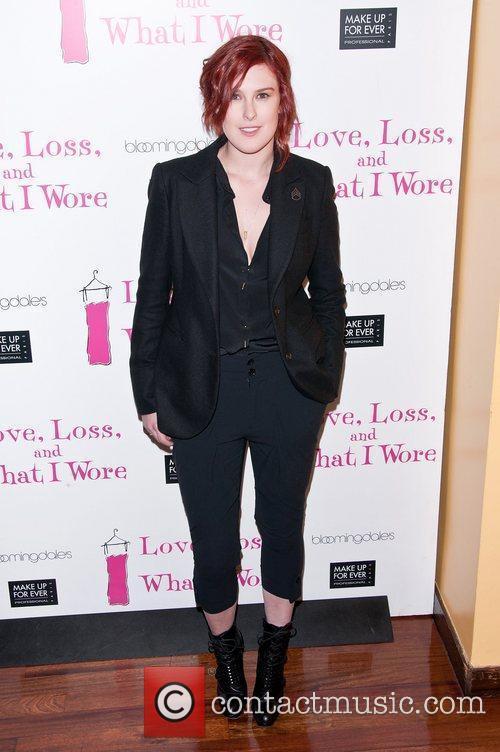 Rumer Willis  Opening Night of Love, Loss,...