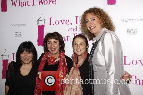 Ann Harada and Tovah Feldshuh 3