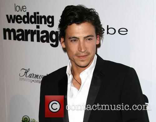 Andrew Keegan  Los Angeles Premiere of Love,...